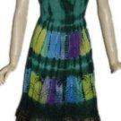 British style summer dress for women - 10 pcs