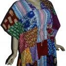 Women Cotton Ponchos shirts - 10 poncho shirts