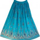 10 womens gypsy skirts with Embriodery - fast shipping