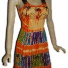 10 Fashion Rayon Ladies Day Dresses New