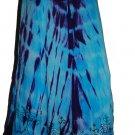 10 Tie dye Skirt for women - Fast Shipping