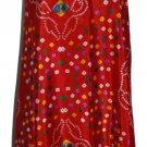 20 Skirt Recycled Silk Sari Skirts - 100 ways to wear