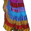 Wholesale 10 Skirt African tribal style skirts