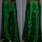 Wrap around sari pants 10 pcs - indiantrend