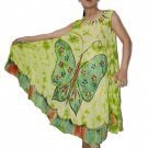 Wholesale Lot for  20 dresses Umbrella Tie Dye  BABYDOL