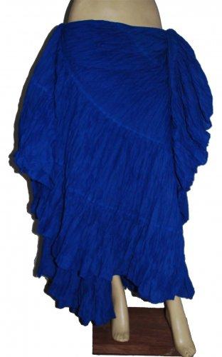 Dance Wear 12 yard Oriental Belly Dancing Skirt