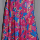 Wholesale Silk Art sari reversible boho hippi magic sari  skirts lot of 5