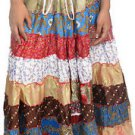 Wholesale 25 Skirt African tribal style skirts