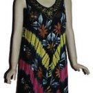 10 pcs Boho Long Maxi Evening Dress Beach Dresses - Mix Designs and Colors