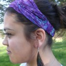 Women printed 20 hair Bands - Exercise and Fitness Clothing