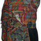 10 Women Vintage Kantha Scarves - Handmade Scarves