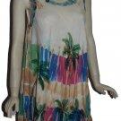 10 pcs Women Summer Boho Long Maxi Dresses - Mix Designs and Colors