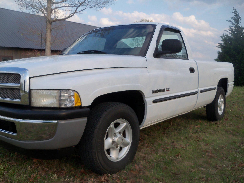 98 Dodge Ram 1500