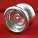Personalize Aluminum Silver Yoyo YY2 -BUY 6 can engrave your name on it