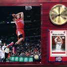 Blake Griffin Los Angeles Clippers Photo Plaque clock.