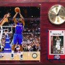 Chris Paul Los Angeles Clippers Photo Plaque clock.