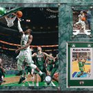 Rajon Rondo Boston Celtics Photo Plaque