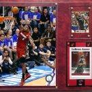 LeBron James Miami Heat Photo Plaque.