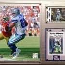 Jason Witten Dallas Cowboys Photo Plaque.