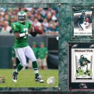 Michael Vick Philadelphia Eagles Photo Plaque.