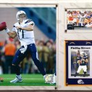 Phillip Rivers San Diego Chargers Photo Plaque