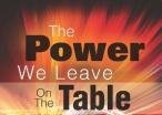 The Power We Leave On The Table, Hardback