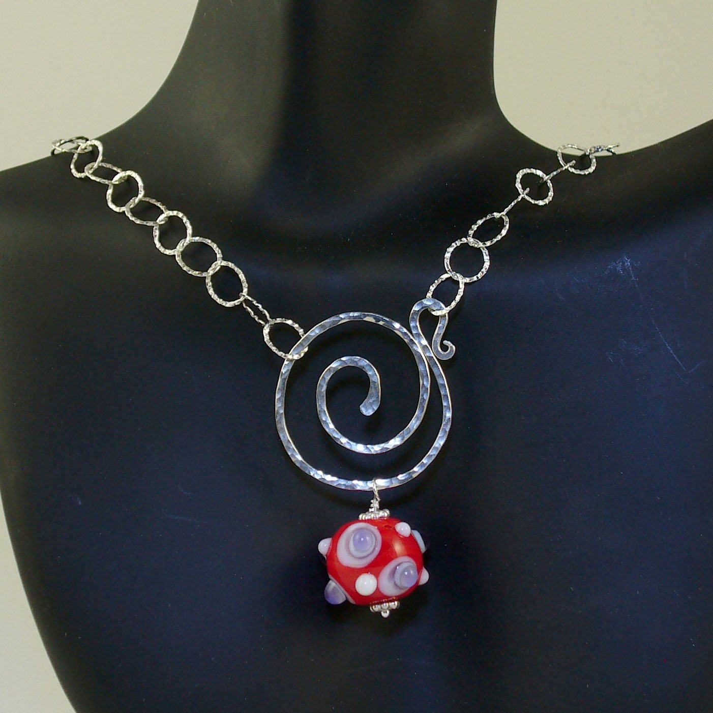 Switchable Necklace
