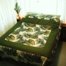 Jungle Love Quilt
