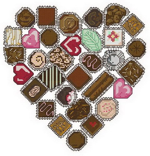 Chocolate Samplers