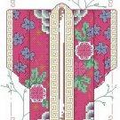 Pink Ribbons Kimono