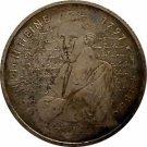 10 Deutsche Mark 1997 D silver coin Heinrich Heine Germany Federal Republic