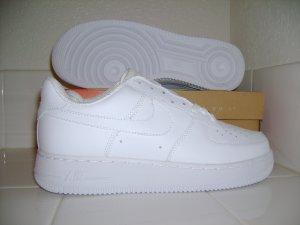 Air Force 1 White/White size 9.5 Mens