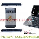 LG EnV3 VX9200 Blue Verizon Qwerty Cell Phone MINT
