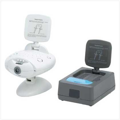 Wireless Security Camera - 36772