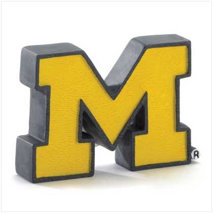 University of Michigan Mega Magnet - 37822