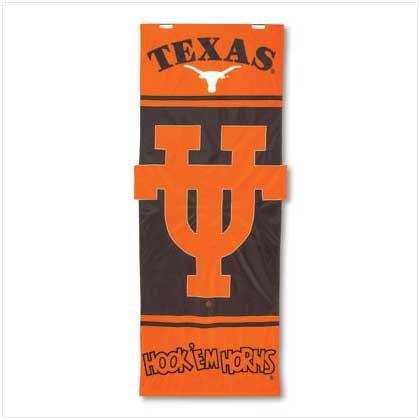 University of Texas Door Flag - 38071