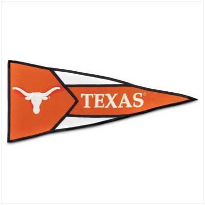 University of Texas Pennant - 51536