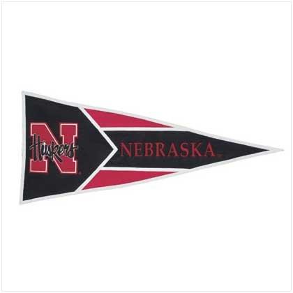 University of Nebraska Pennant - 51533