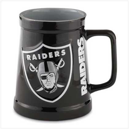 NFL Oakland Raiders Tankard - 37339