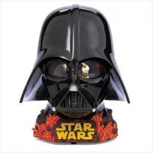 Darth Vader Dual Reveal Waterglobe - 37351