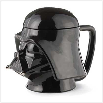 Darth Vader Helmet Stein - 37349