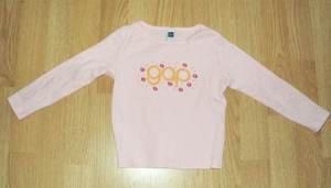 Gap Brand Long Sleeved Size 2 Girls Top
