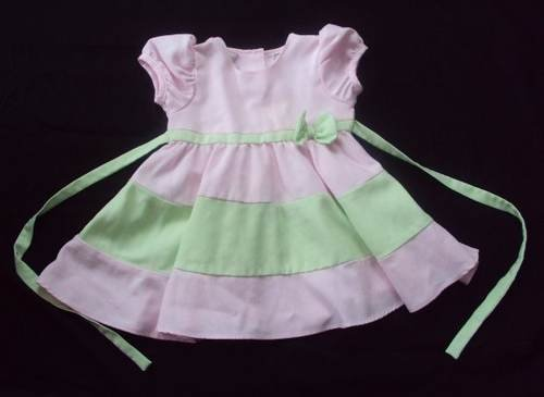 18 M CHANTILLY PLACE SPRING Easter Dress