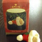 1997 Sweet Dreamer NIB Hallmark KEEPSAKE Ornament