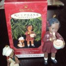 1997 Hallmark KEEPSAKE All God's Children Nikki