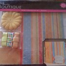 NEW Memory Boutique Mini Scrapbook Kit ~ FAMILY