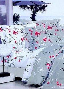 Cotton Bedding Set Momo Sakura
