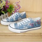 Shoes Canvas shoes Lady shoes Footwear Appreal Jean Shoes