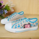 Lady shoes Canvas shoes  Footwear Appreal Jean Shoes Shoes