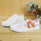 Lace Shoe Low Cut Shoe Painting Shoes  Jean Shoes Appreal Footwear Lady shoes Canvas Shoes Shoes